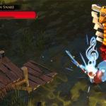 The Beat Kicks Back in Music Themed RPG AereA