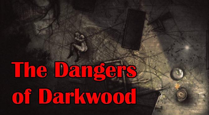 Let's Play New Horror RPG Darkwood