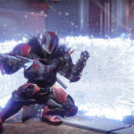Destiny 2 Charges Onto PC