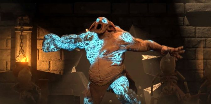 Characters Revealed For Firefly's New IP MetaMorph: Dungeon Creatures