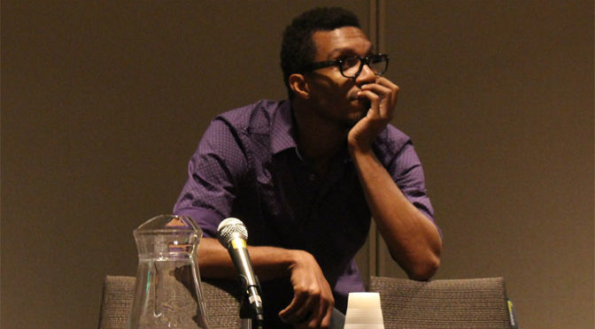 Johnathan Flowers on Diversity in Comics and Games