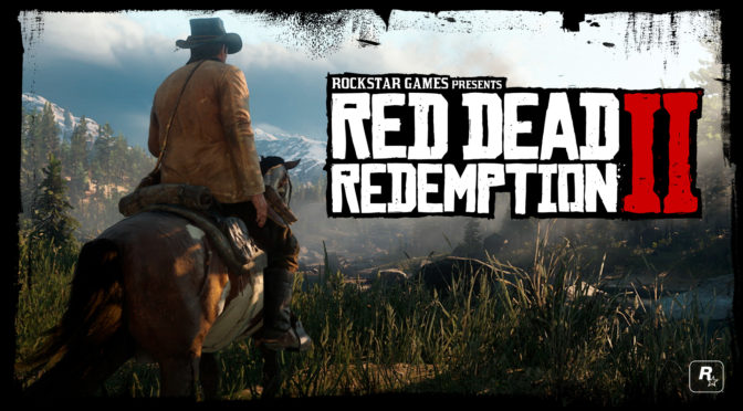 Red Dead Redemption 2 Trailer Highlights New Story