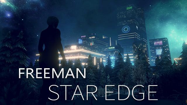 Open Universe Sci-fi RPG Star Edge Begins Kickstarter, Offers Free Alpha Demo