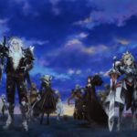 Anime Sunday: Winners of Fall 2017