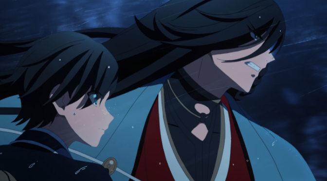 Anime Sunday: Touken Ranbu Episode 01 Impressions