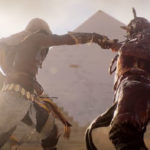 Ubisoft Releases Assassin's Creed Origins Launch Trailer