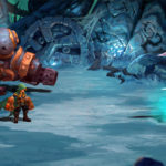 Battle Chasers: Nightwar launches for PC, PlayStation 4 and Xbox One