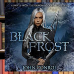 Embracing Super Supporting Characters in Black Frost