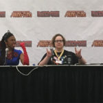 Baltimore Comic-Con: Behind the Black Panther