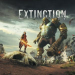 Massive Armored Ogres Invade in New Extinction Gameplay Trailer