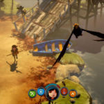 GiN GOTY Nominated Flame in the Flood Coming To Nintendo Switch