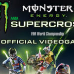 Square Enix Partnering on Supercross Mobile Title
