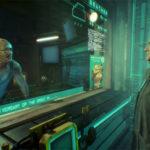 Like Blade Runner? Experience Observer's Dystopian Paradise