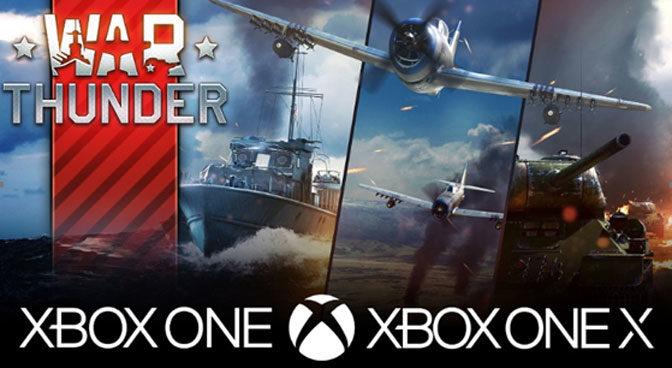 War Thunder Readies Move To Xbox Platform