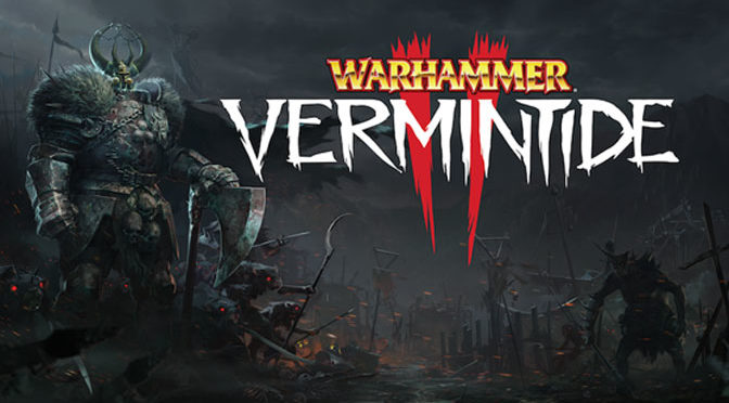 Warhammer: Vermintide 2 Gets the Green Light