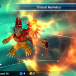 Digimon Links Mobile Review