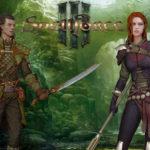 Elves Invade SpellForce 3
