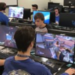 Gamer Sensei To Train Becker College eSports Athletes