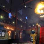 Demo Released for Indie Norwood Suite Adventure