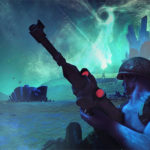 Rogue Trooper Redux: The Blue Man Group At War