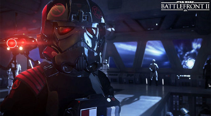 Electronic Arts Embraces the Dark Side