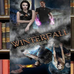 Demon Accords Series Heats Up in Winterfall Novel