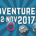Celebrating narrative games at Adventure X 2017