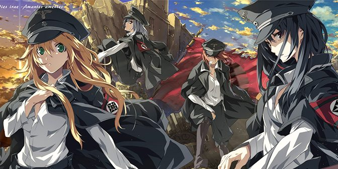 Anime Sunday: Dies Irae Episode 00 Impressions