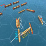 Galley Combat Sim Mare Nostrvm Ships Out