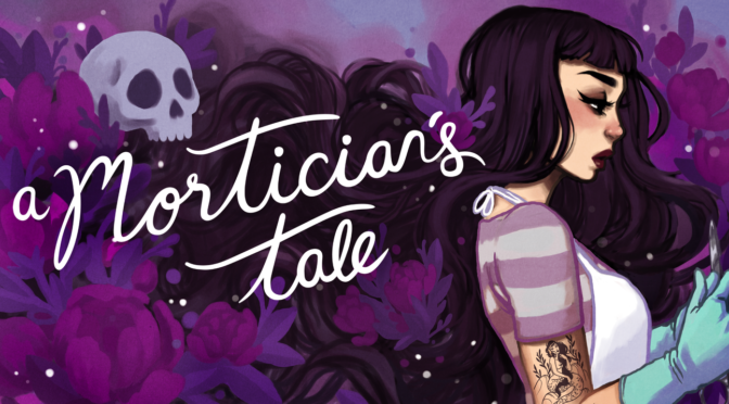 A Mortician's Tale Review: a game about Death, not Killing