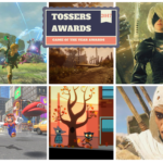 Tossers 2017: Games of the Year 2017 winners announced