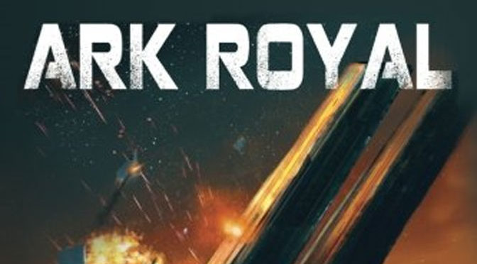 Good Old Sci-Fi Tales With Ark Royal
