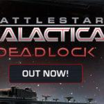 Battlestar Galactica Deadlock Sails to PlayStation 4, Xbox One