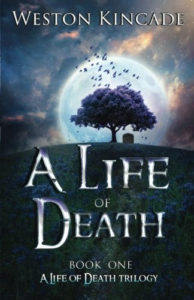 One of the best-written young adult novels we have come across in years, Paranormal Drama Permeates the Delightful A Life of Death by Weston Kincaid