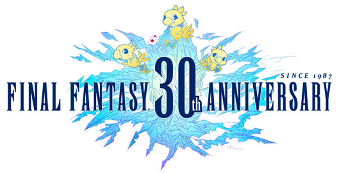 Square Enix Holding Final Fantasy Auction for Hurricane Relief