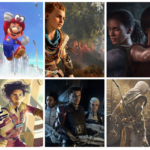 Gaming highlights of 2017 and the lowlights