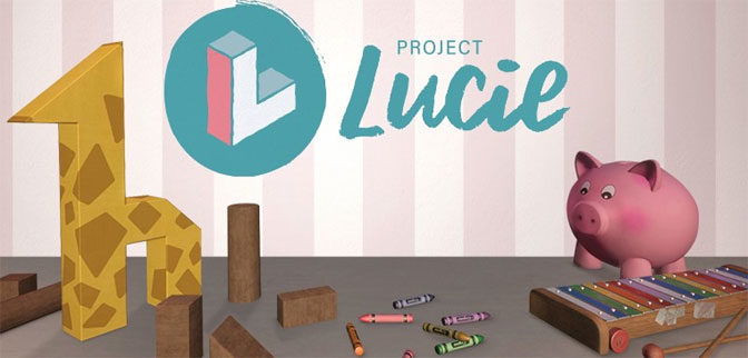 Bohemia Interactive Reveals Project Lucie Experimental VR Title