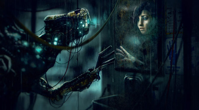 SOMA Launches for Xbox One, PC