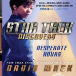 First Star Trek: Discovery Novel Warps Forward