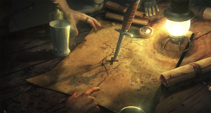 Return to Clockwork City Ready for The Elder Scrolls: Legends