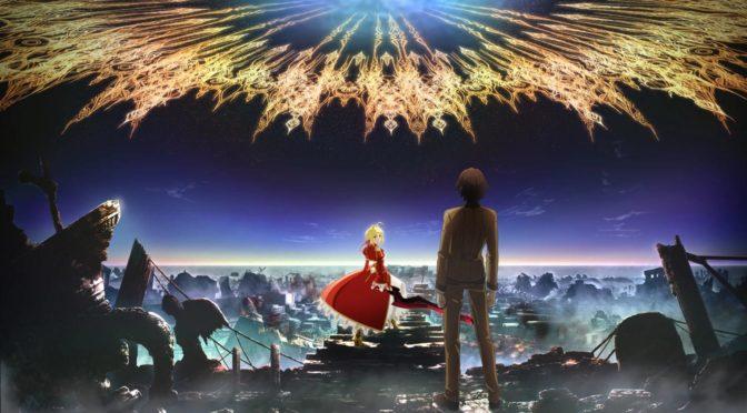 Anime Sunday: Most Anticipated Winter 2018 Anime