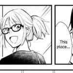 Manga Monday: Fuku wo Kiru Nara by Shimano Yae
