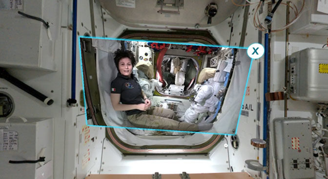 Free International Space Station VR Tour Now Available