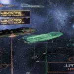 Battlestar Galactica Deadlock Offers Lively Tactical Combat