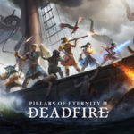 Pillars of Eternity II: Deadfire RPG Sails to PC Today