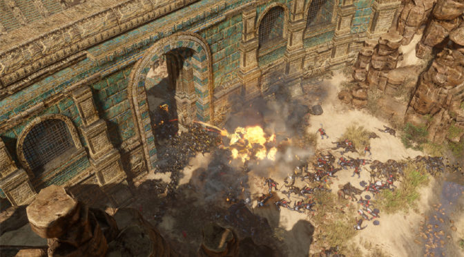 SpellForce 3 Releases Modding Tools