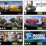 Valve's Steam Reveals Most Played Games of the Year