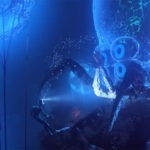 Open World Subnautica Surfaces for PC