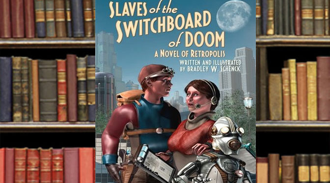 Having A Ball With Slaves of the Switchboard of Doom