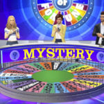 Spinning and Winning with Wheel of Fortune and Jeopardy